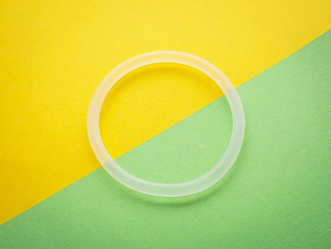 Vaginal ring - Birth Control method