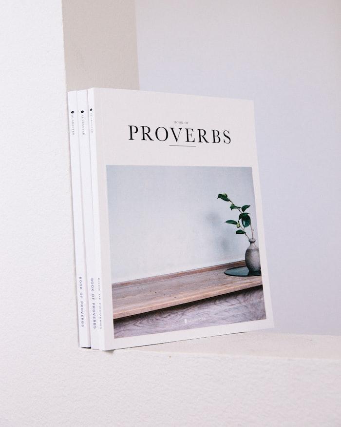 حكم انجليزية مشهورة جدا للمبتدئين | A very popular English proverbs for beginners