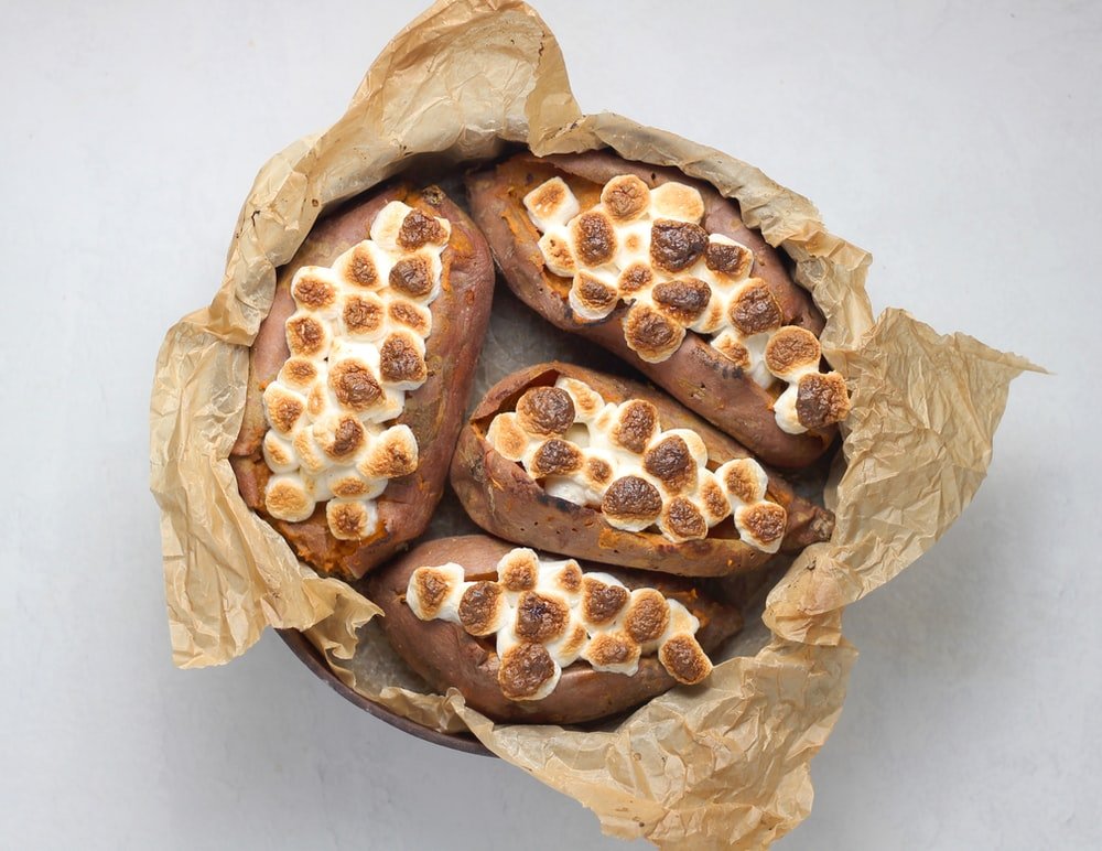 four breads
