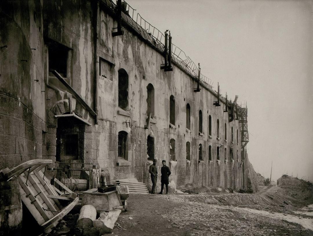 World War 1. Plant Gschwend, 1918