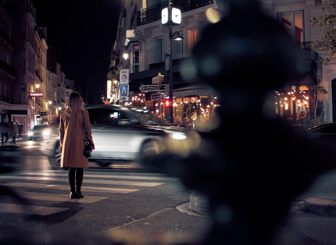 Midnight In Paris 🇫🇷