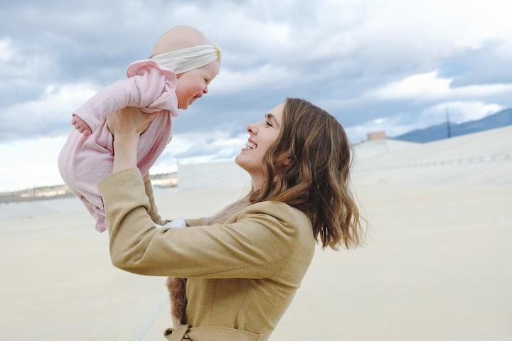 Bipolar Disorder & Motherhood