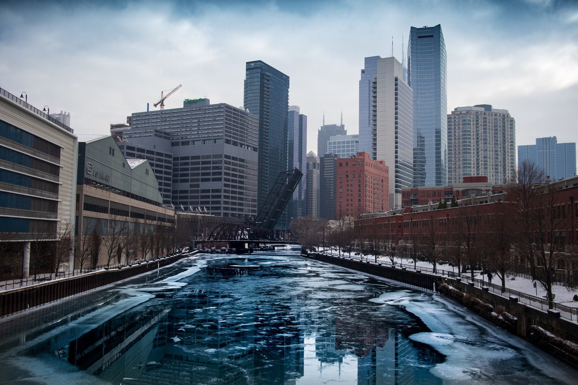 Frozen Chicago 2018