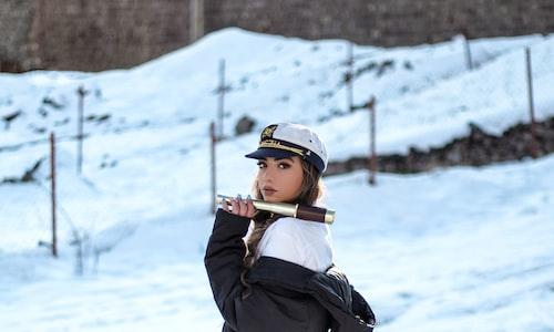 sailor pickup line