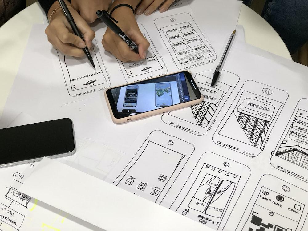 UI/Ux Design - 10 High Paying Tech Jobs That Don't Involve Coding