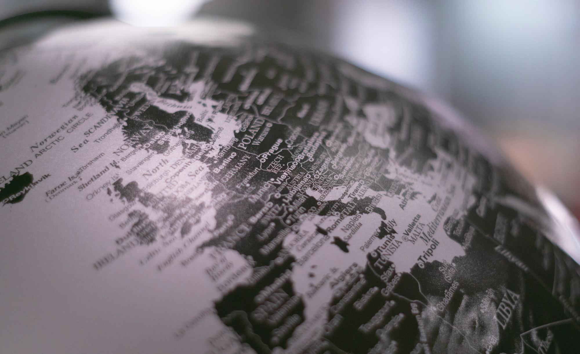 Arero Weltfonds: Weltportfolio mit einem Schlag