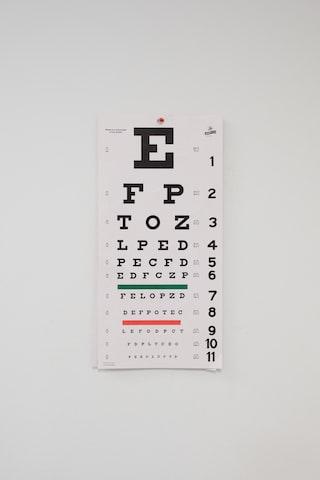 Eye Care After a Lasik Procedure