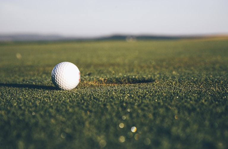RB Golf Club hosting charity 'touchless' golf tournament for Groh Foundation