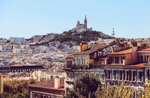 Marseille - Explore the Biggest French Holiday
