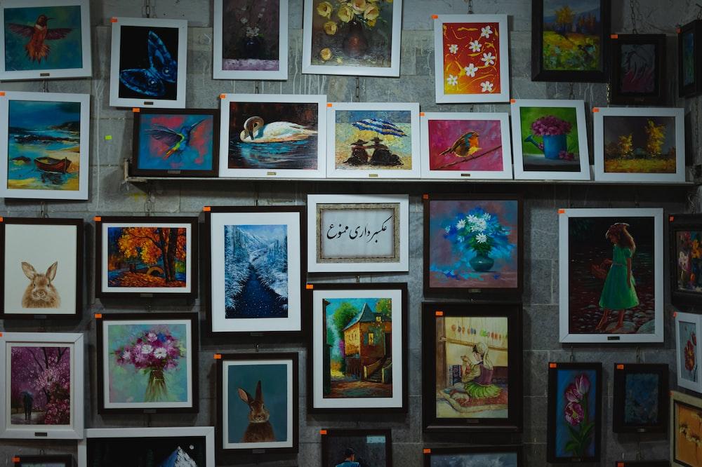 photo frame lot