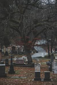 Farewell death stories