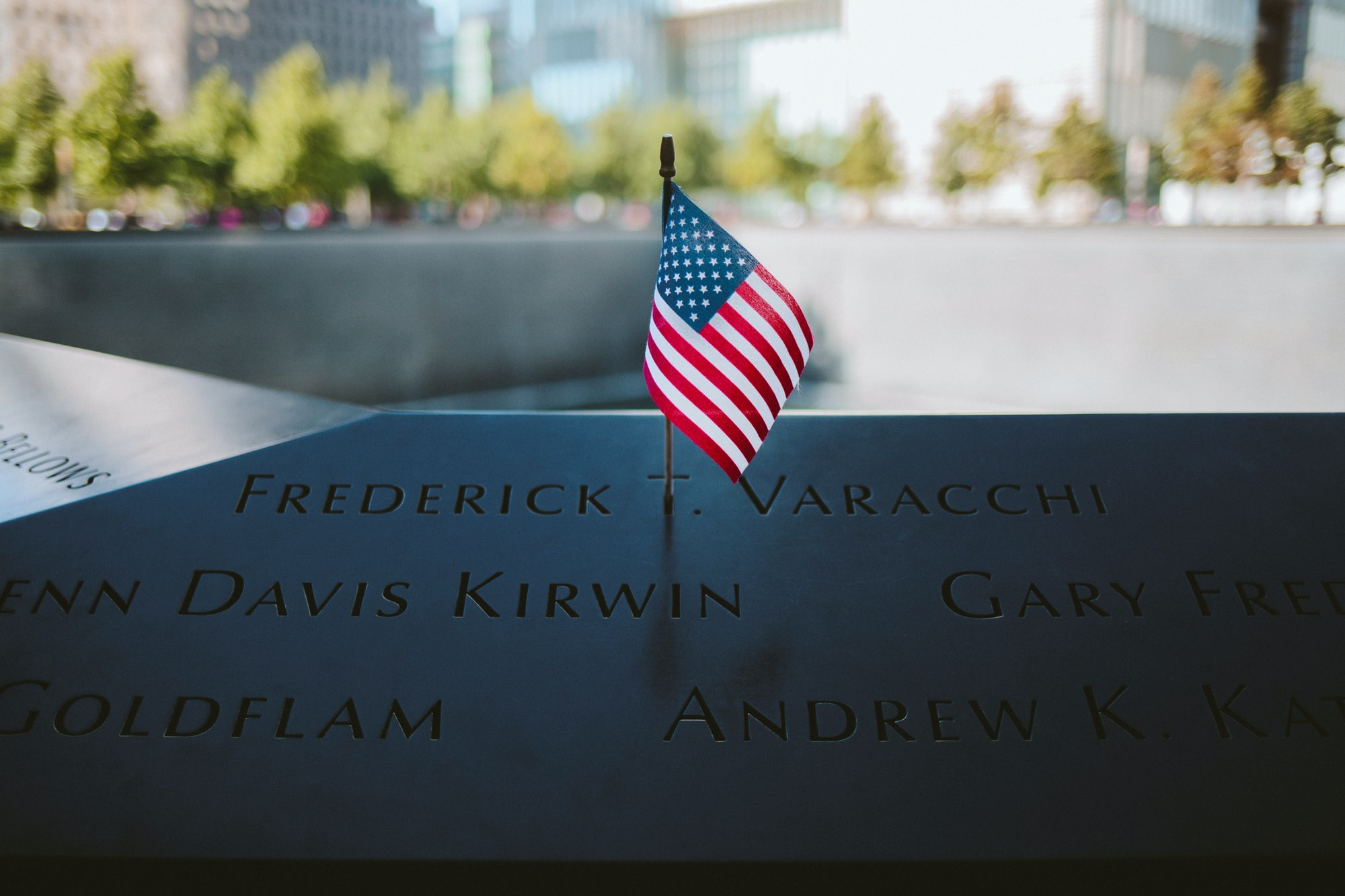 Rededicating 9/11 to Honor the Past and Future