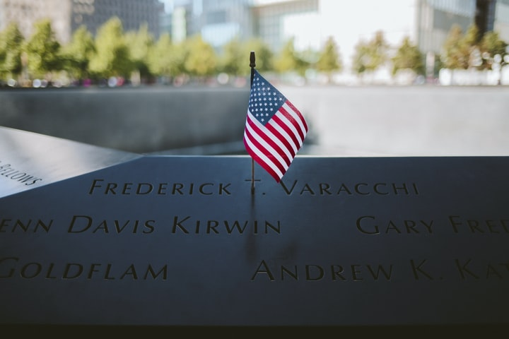 9/11 Twenty Years On-An $8tn Bill And New Chaos In Afghanistan-Was The War On Terror WorthIt?