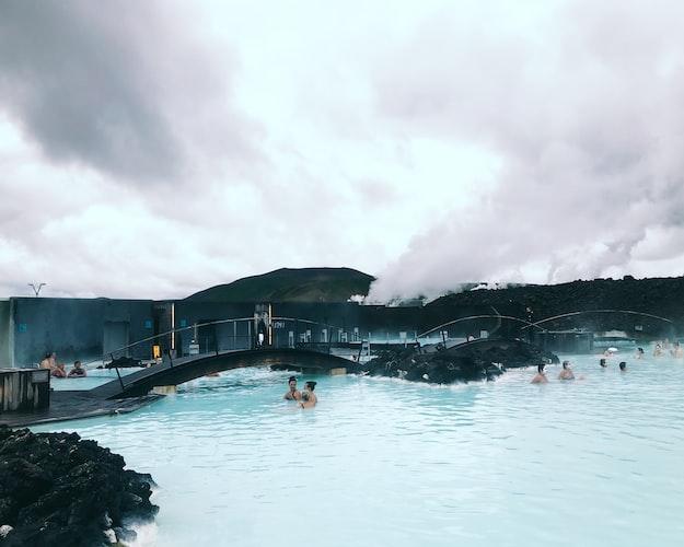 GeoSea- Geothermal Sea Baths, Things to do in Husavik