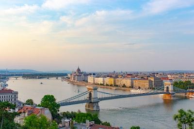3222. Budapest