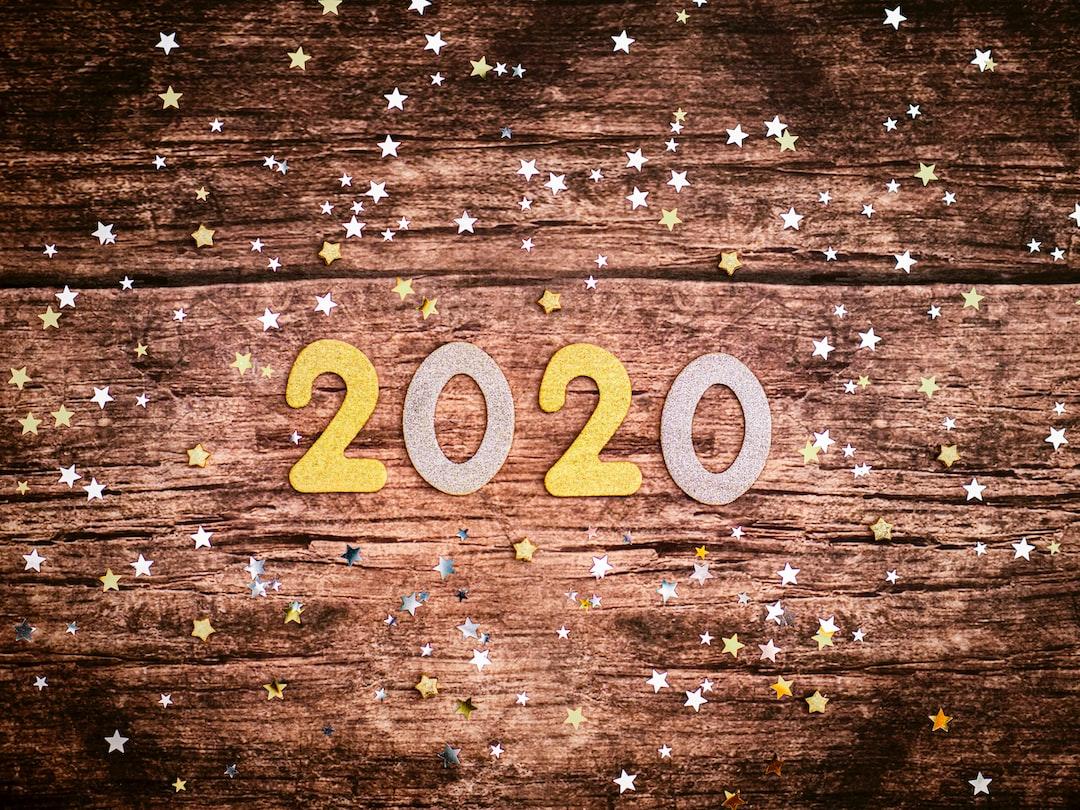 2020 年 Web 开发者学习路线