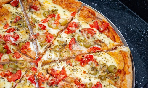 margherita pizza facts