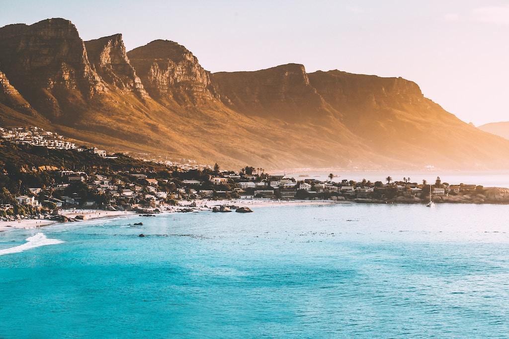 20 idées d'activités à Cape Town (Afrique du Sud)