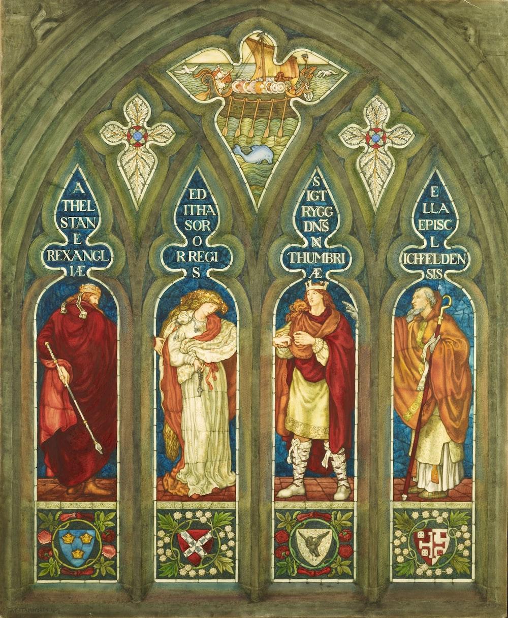 religious wallpaper