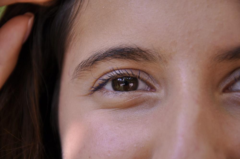 Información sobre las cejas