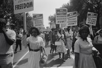 Is AI Affecting Civil Rights?