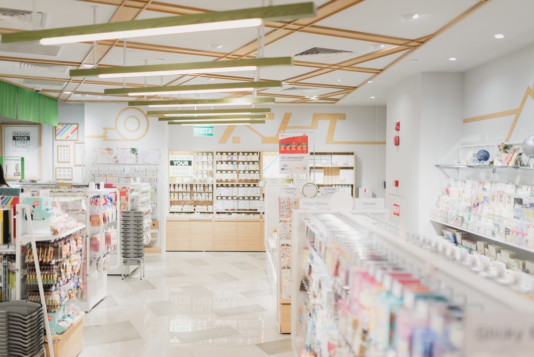 Аптеки, дистрибьюторы и поставщики