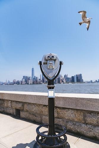 Ellis Island, Jersey City, New Jersey, USA