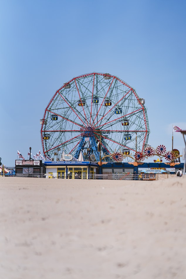 best family beaches in new york
