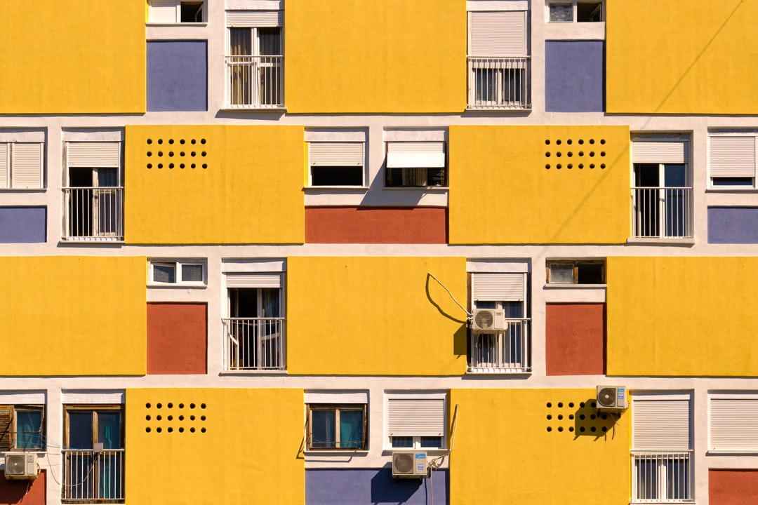 Living building in Podgorica