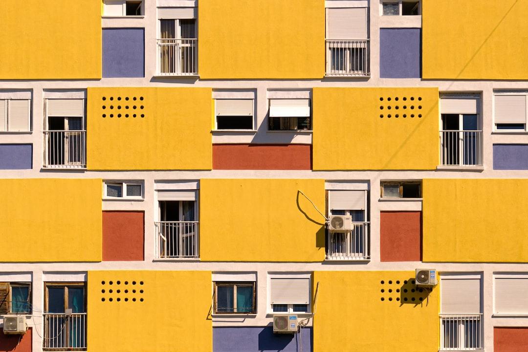 Monoblock-Geräte oder Klimaanlage