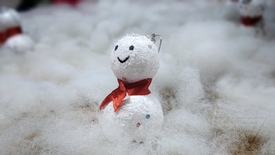 snowman teams background