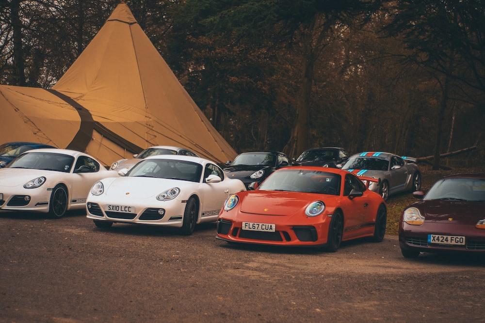 Porsche Gt3rs Pictures Download Free Images On Unsplash