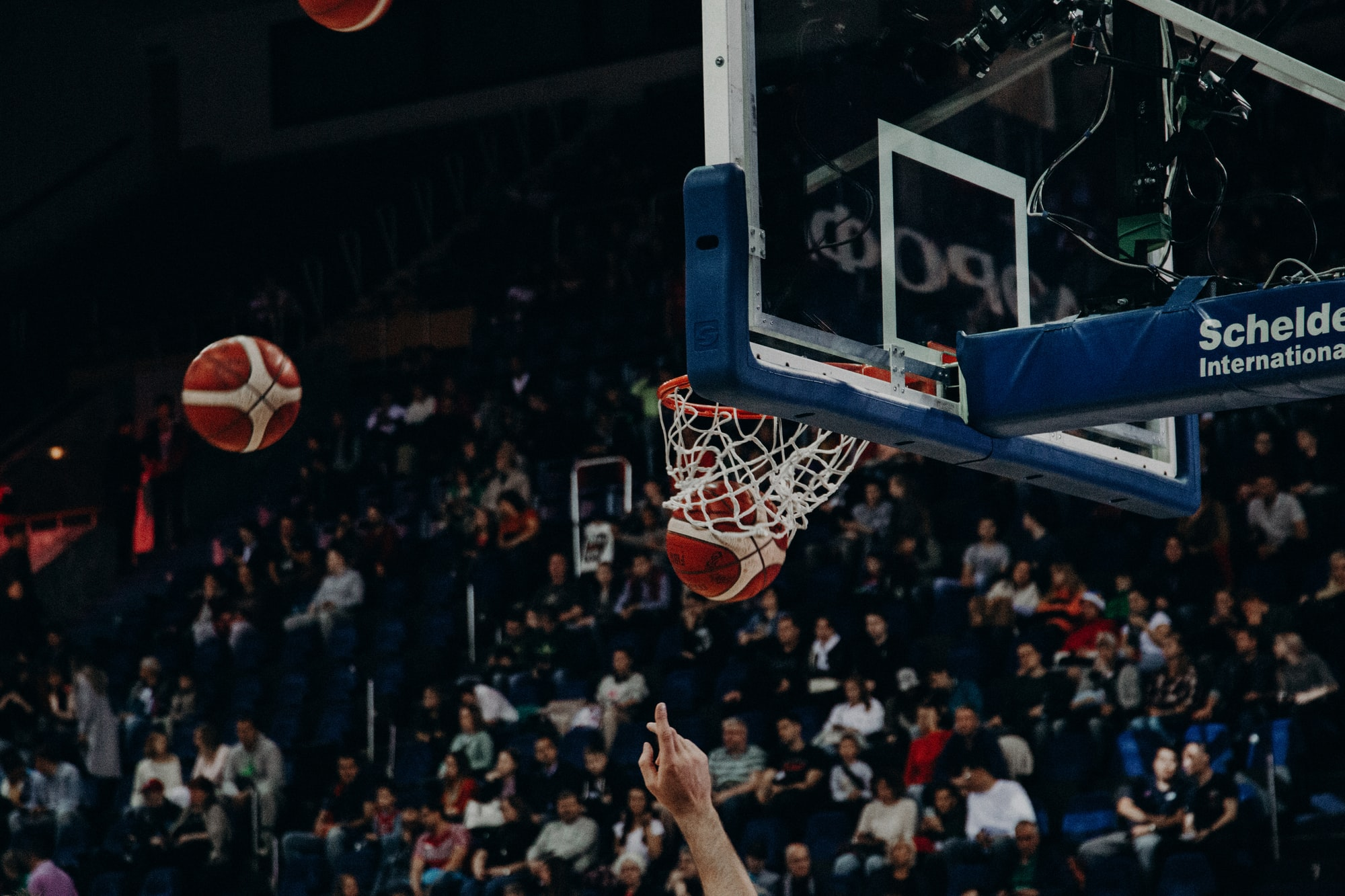 Pronostici Eurolega: schedina sul basket europeo 1/04/2021