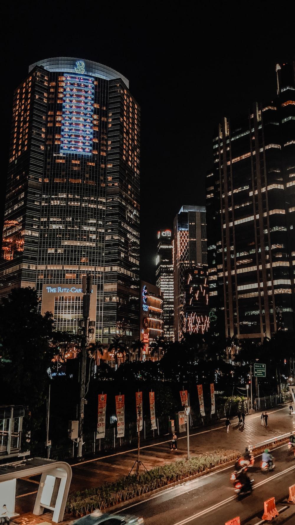 20+ Jakarta Pictures   Download Free Images on Unsplash