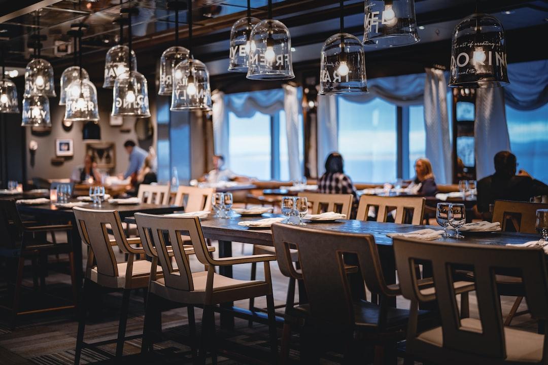 Restaurant Furniture for Texas