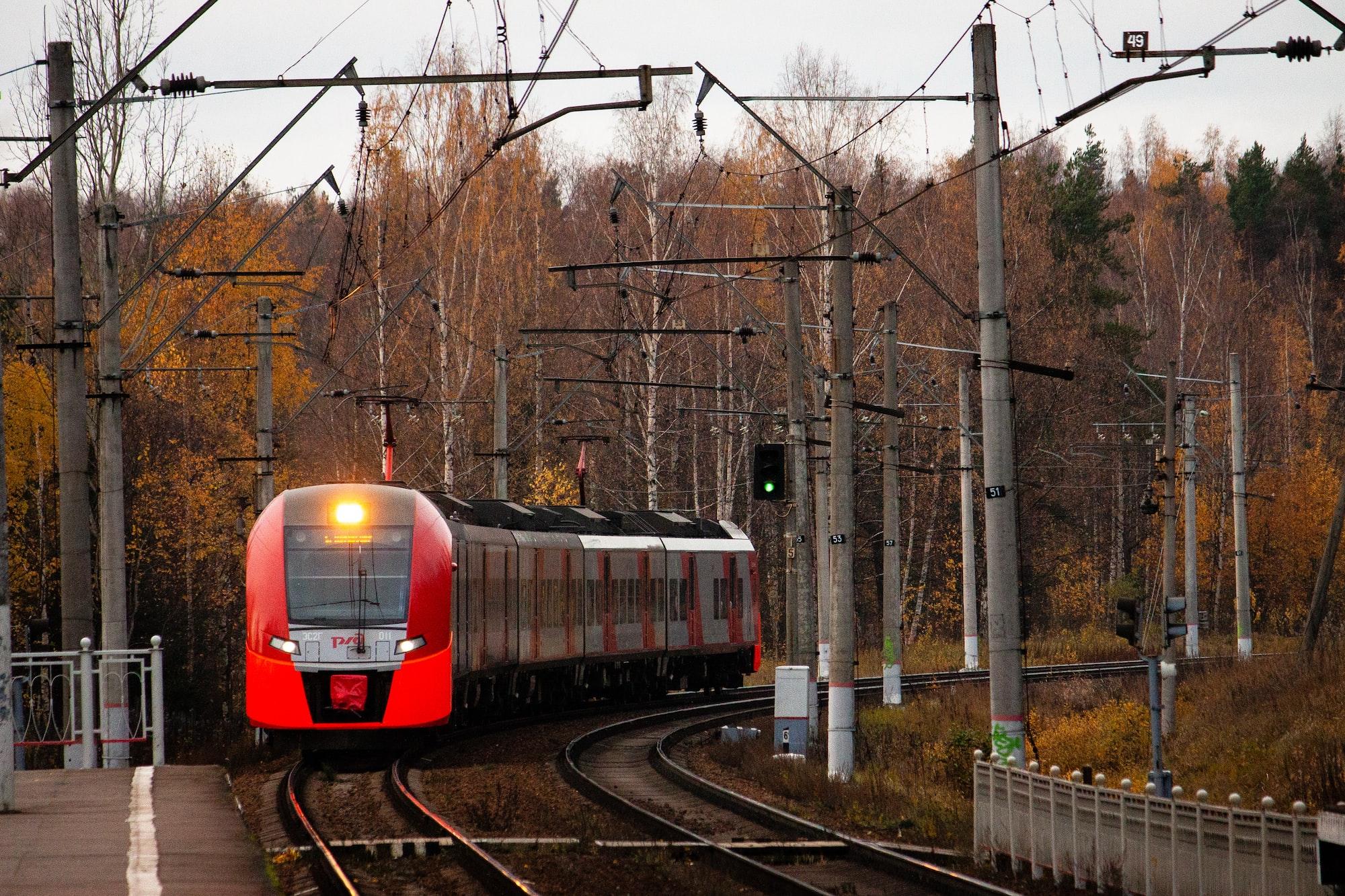 Z Olkusza i Niepołomic do Krakowa pociągiem. Ważna informacja dla mieszkańców