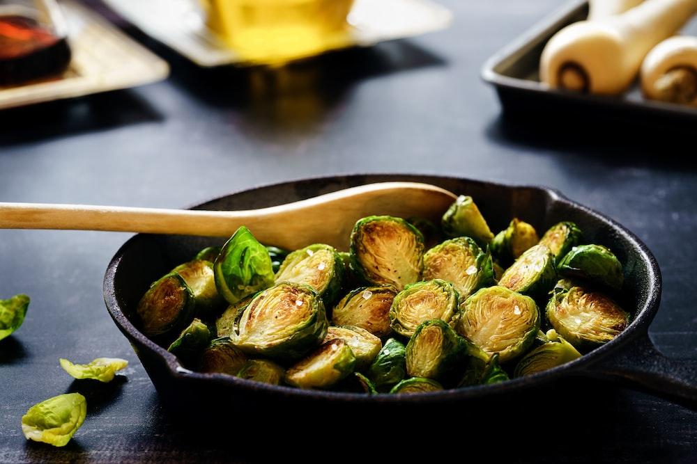 bowlful of vegetable salad