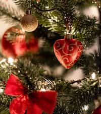 Her Veteran's                                  Christmas Story christmas stories