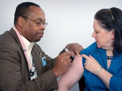 Vaccino finanziato da Bill Gates