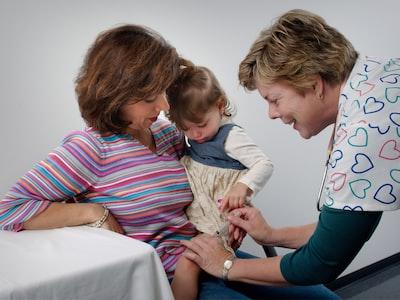 Vaccino prima del previsto ?