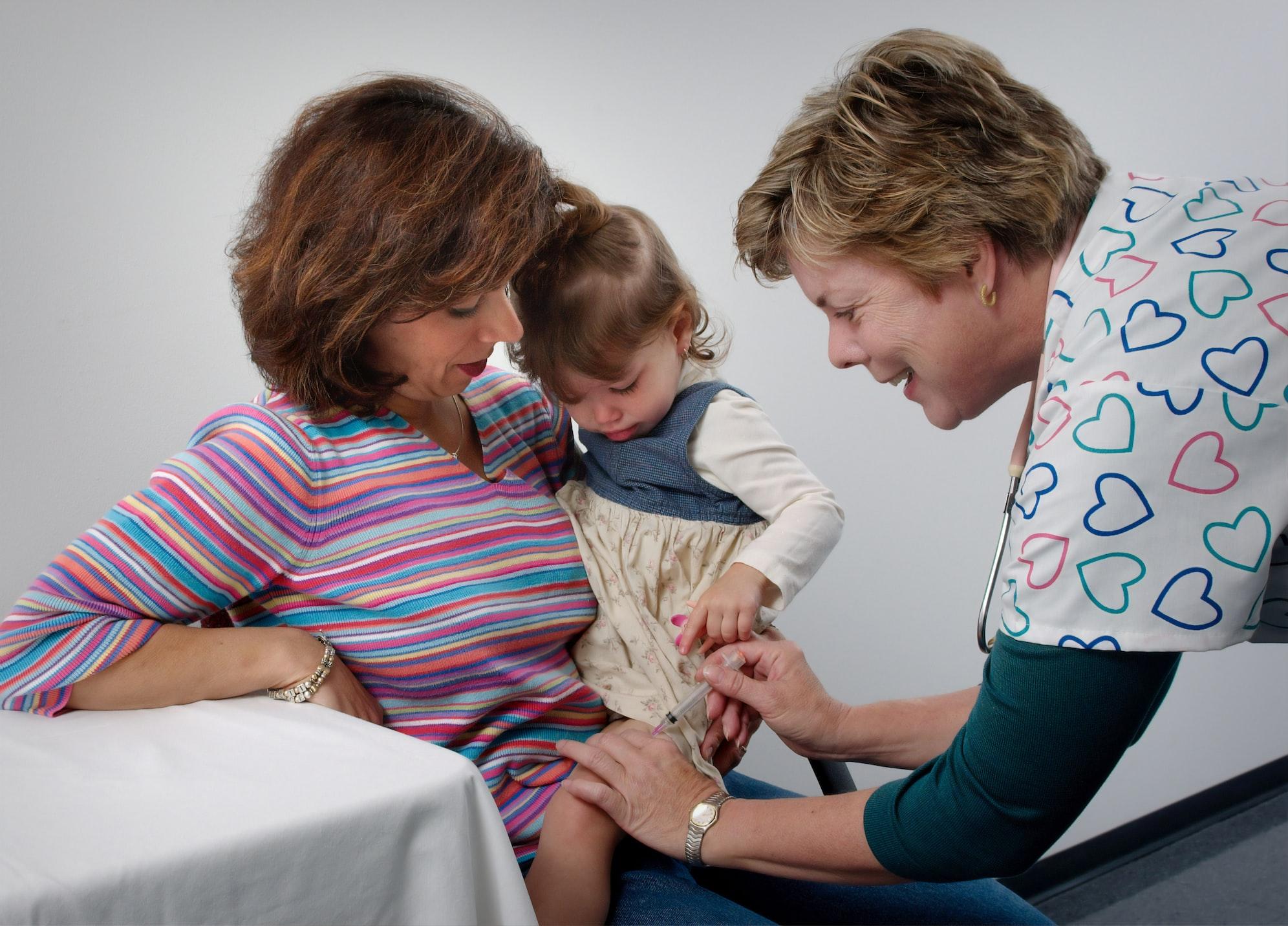 Development of European Region 2030 Vaccine Action Plan