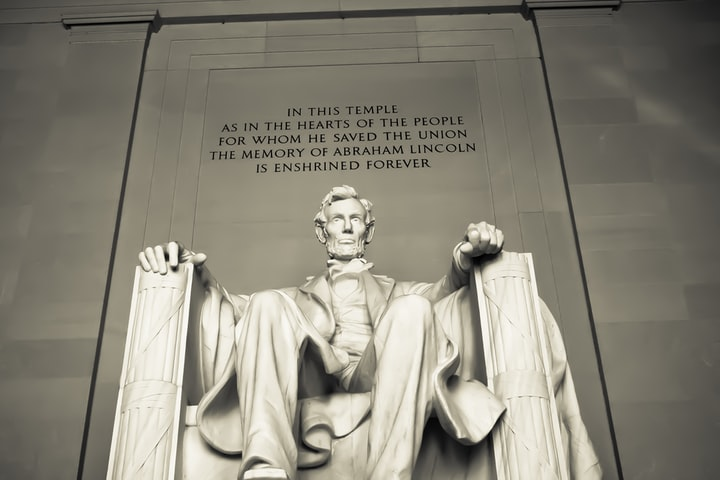 The Gettysburg Address: Revisited