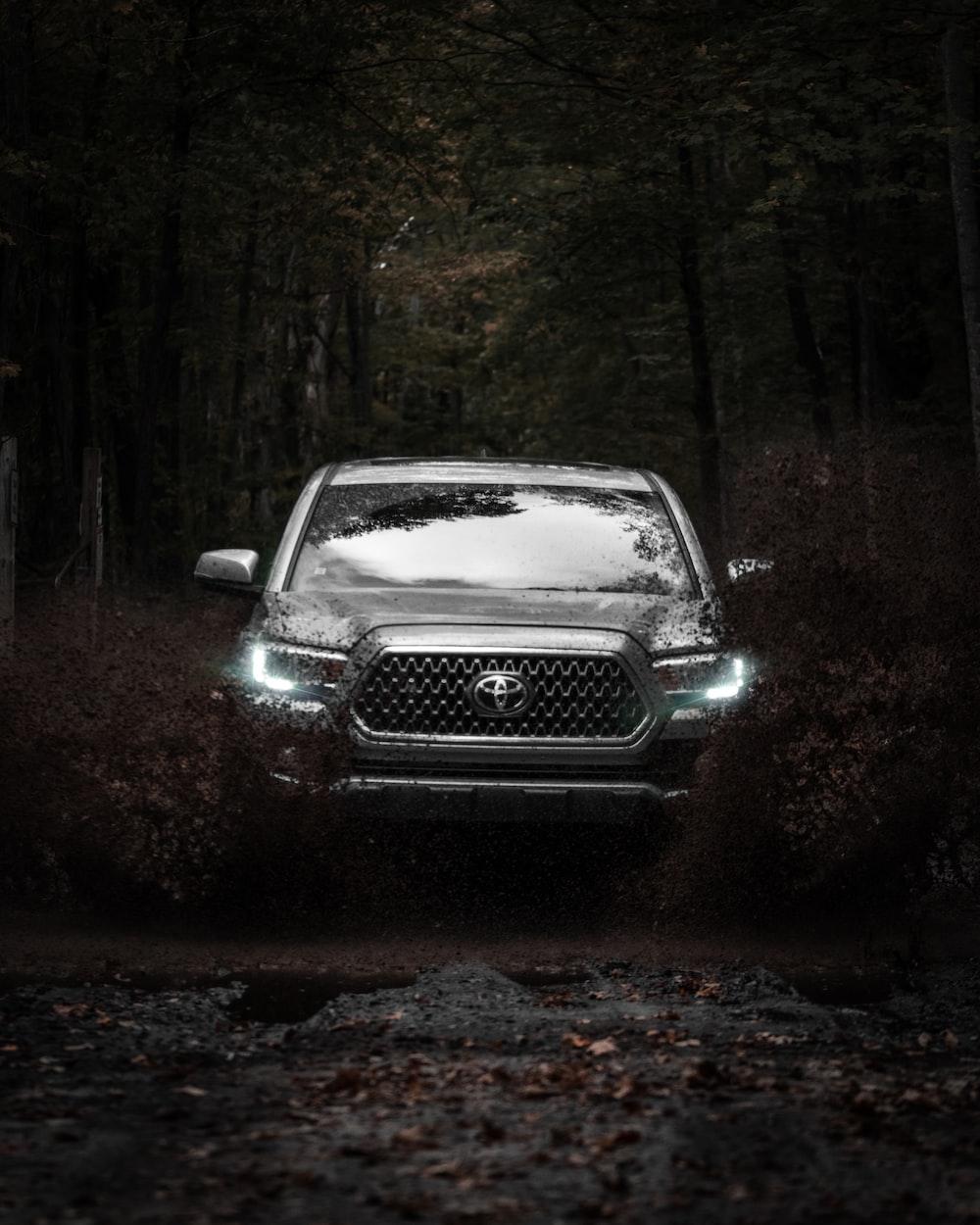 Toyota vehicle photo