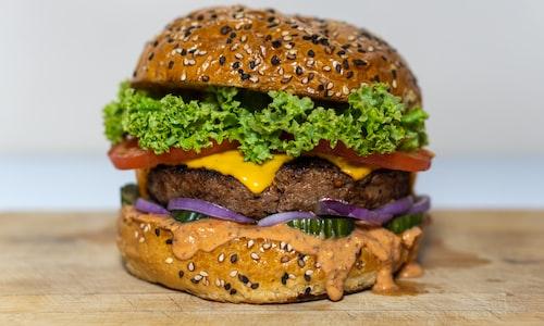 burger king pickup line