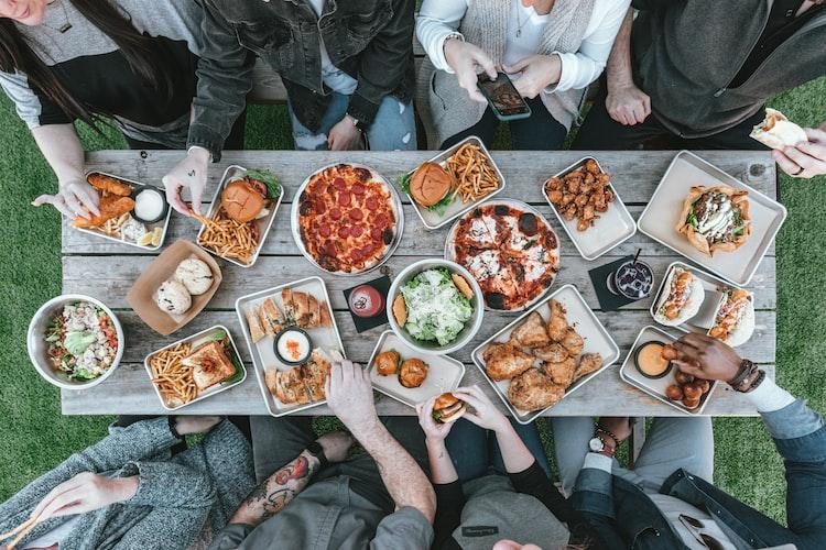 ทำ intermittent fasting กินอะไรได้บ้าง