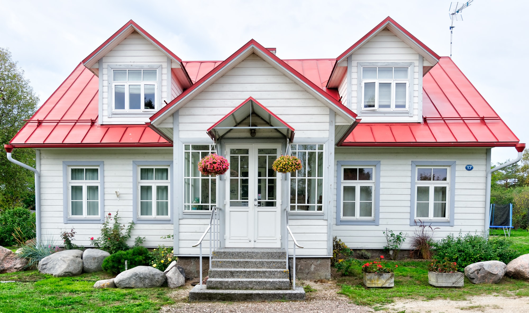 Изучение возможностей покупки и продажи цифрового дома
