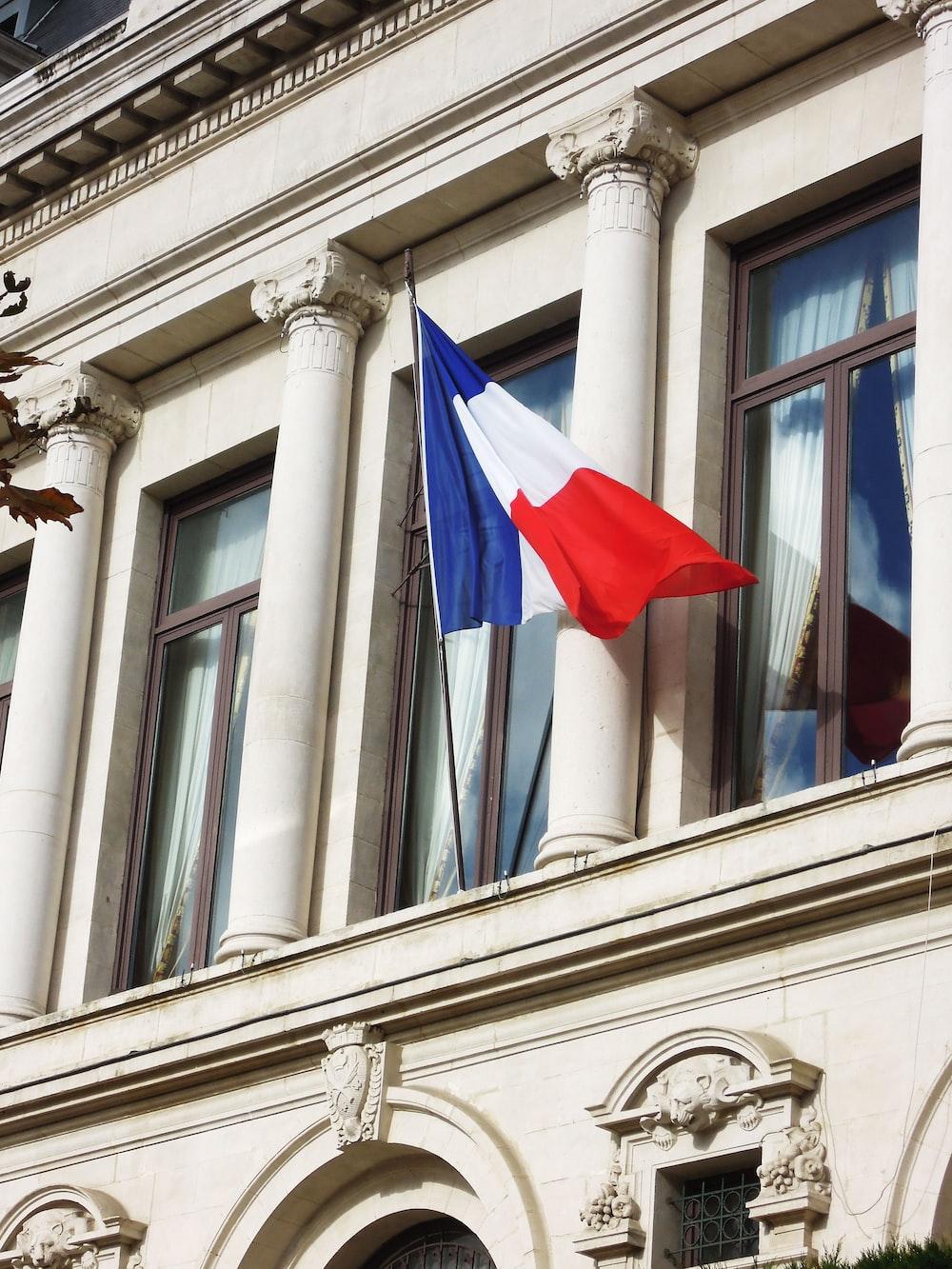 French flg