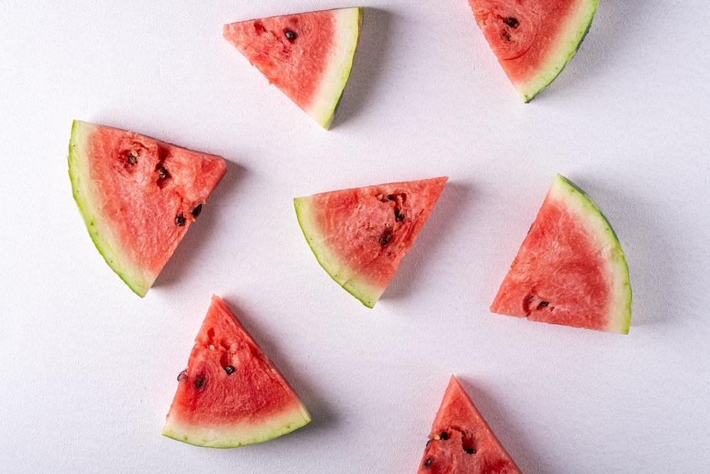 watermelon photograph