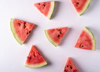watermelon photograph