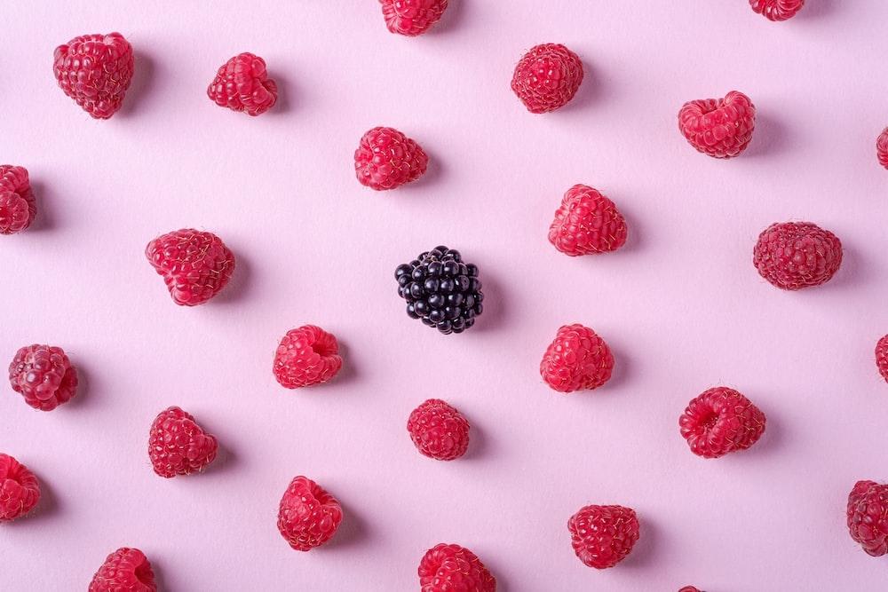black berry fruit